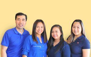 burnaby orthodontic staff