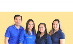 burnaby orthodontic staff